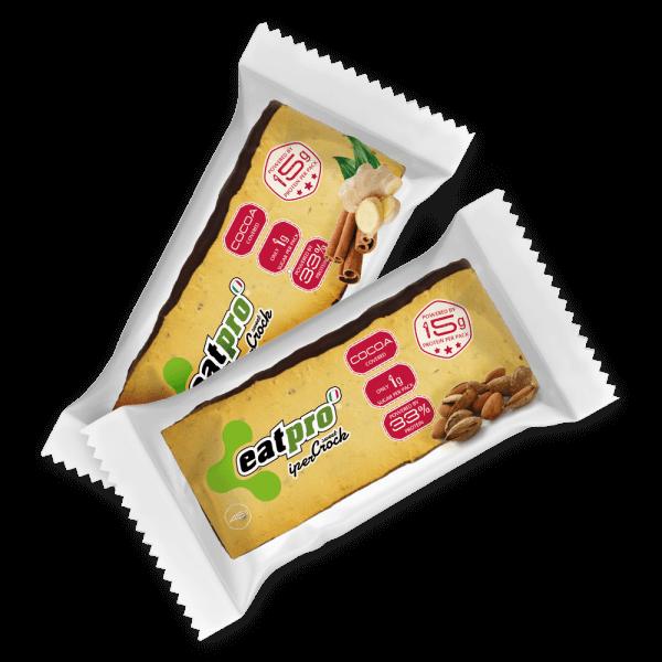 eatPro iperCrock Sweet Commoedia