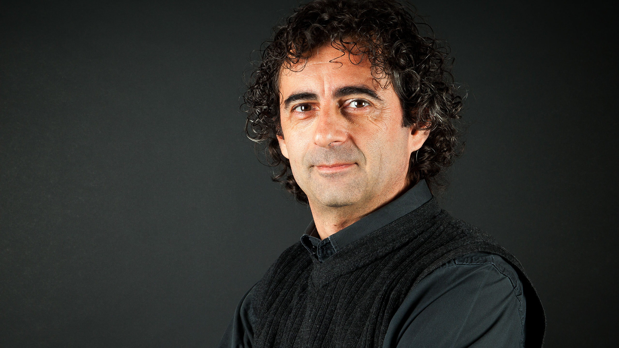 Marco Miana - Commoedia founder